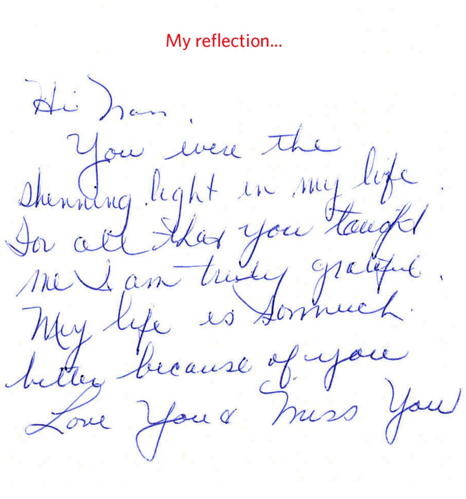 PAL_Shining_light_of_my_life